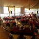 مطعم  فندق شاطيء دبي مارين - دبي | هوتيلز عربي