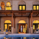 نوافذ  فندق وان أند أونلي ذا بالم - دبي | هوتيلز عربي