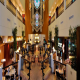 صالة  فندق رمادا - دبي | هوتيلز عربي