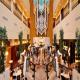 صالة  فندق رمادا - دبي   هوتيلز عربي