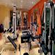 صالة لياقة بدنية  فندق رمادا - دبي | هوتيلز عربي
